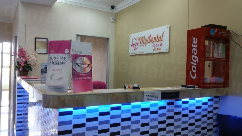 My Dental Care - Sungai Besi - Dental Clinics in Malaysia