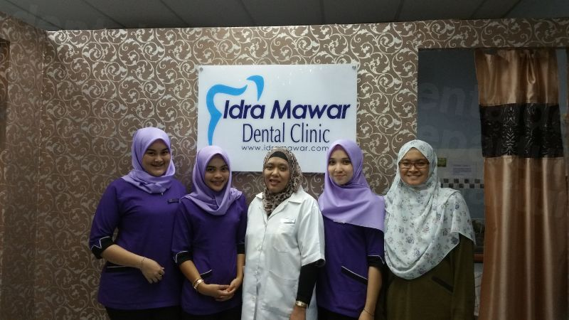 Idramawar Dental Clinic - Dental Clinics in Malaysia