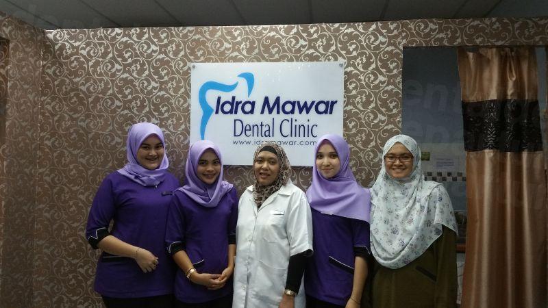Idramawar Dental Clinic
