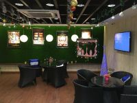 ST Tiew Dental Group Sdn Bhd -  waiting area