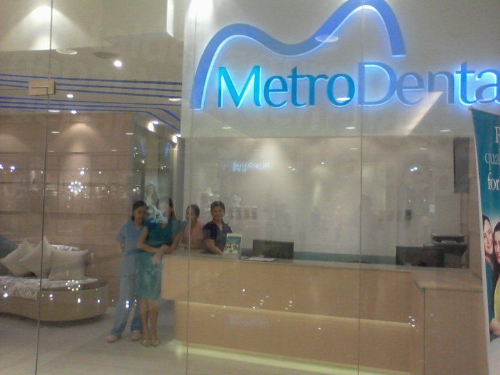 Metro Dental (SM North) - Dental Clinics in Philippines