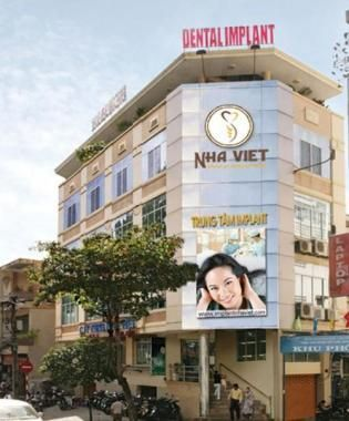 Nha Viet Dental Implant Center