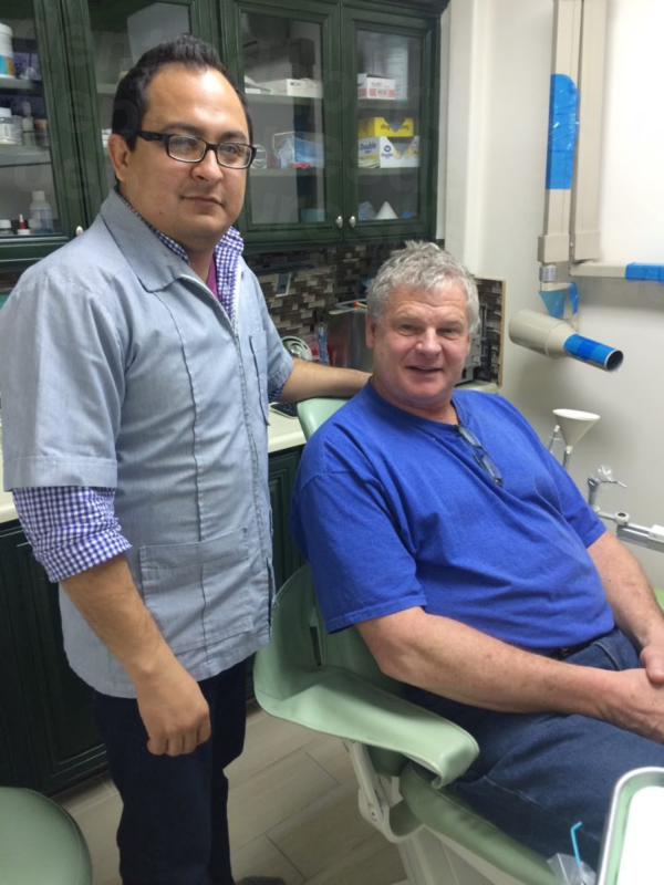 Algodones Dental Care Clinic In Los Algodones Dental Departures