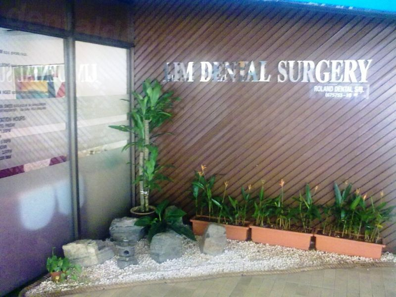 Lim Dental Surgery
