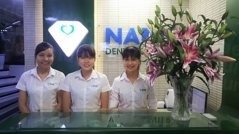 Nami Dental Center