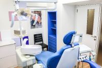 Bangkok Smile Dental Clinic & Spa: Bangkok, Thailand - treatment room