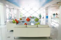 Bangkok Smile Malo Dental Headquarters (Soi Sukhumvit 5) -  Waiting area # Second Floor