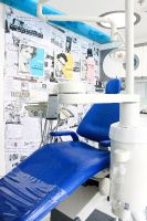 Bangkok Smile Malo Dental Headquarters (Soi Sukhumvit 5) - treatment room