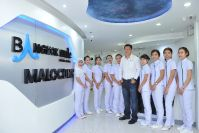 Bangkok Smile Malo Dental Headquarters (Soi Sukhumvit 5) -  Staffs always welcome