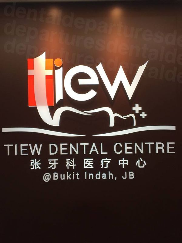 Tiew & Partners Dental Clinic - Bukit Indah Branch