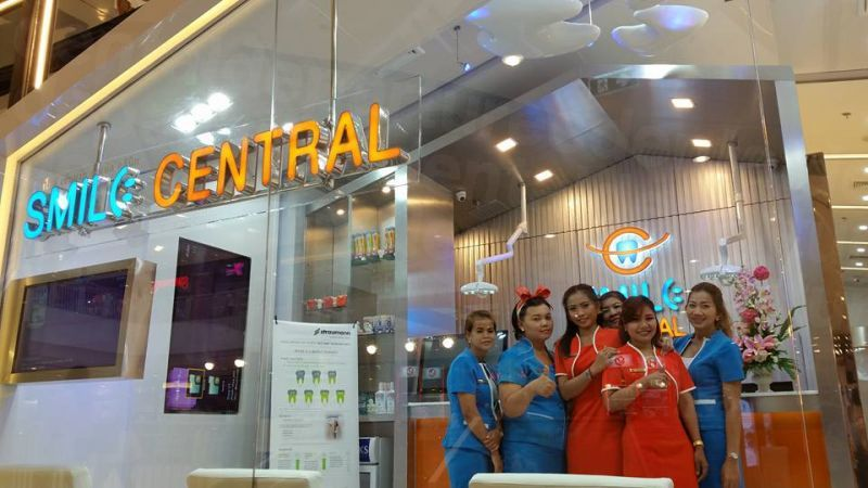Smile Central Dental Clinic