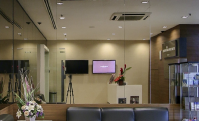 Beverly Wilshire Dental Centre - Inside clinic