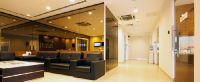 Beverly Wilshire Dental Centre - inside clinic and waiting area