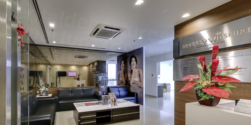 Beverly Wilshire Dental Centre - Dental Clinics in Malaysia
