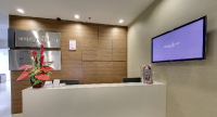 Beverly Wilshire Dental Centre - Information counter