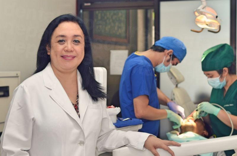 Geneva Smile Center and Dental Laboratory - Dental Clinics in Philippines
