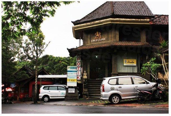 Ubud Clinic