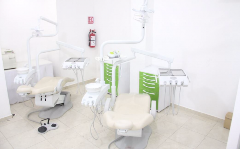 Clinica Dental Caribe Plaza Sun Kin