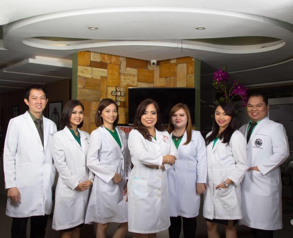 DH Ferraren Dental Clinic