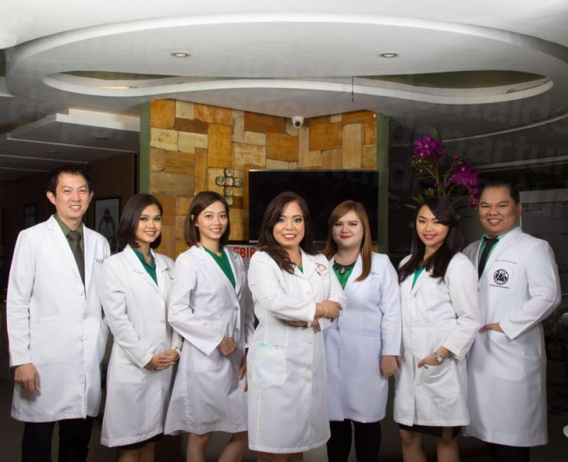 DH Ferraren Dental Clinic - Dental Clinics in Philippines