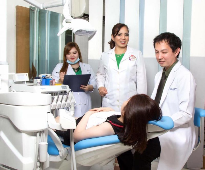 Greenbelt Makati Dental Center