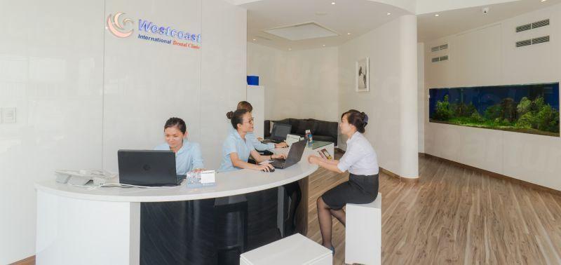 YWestcoast International Dental Clinic (Thao Dien) - Medical Clinics in Vietnam