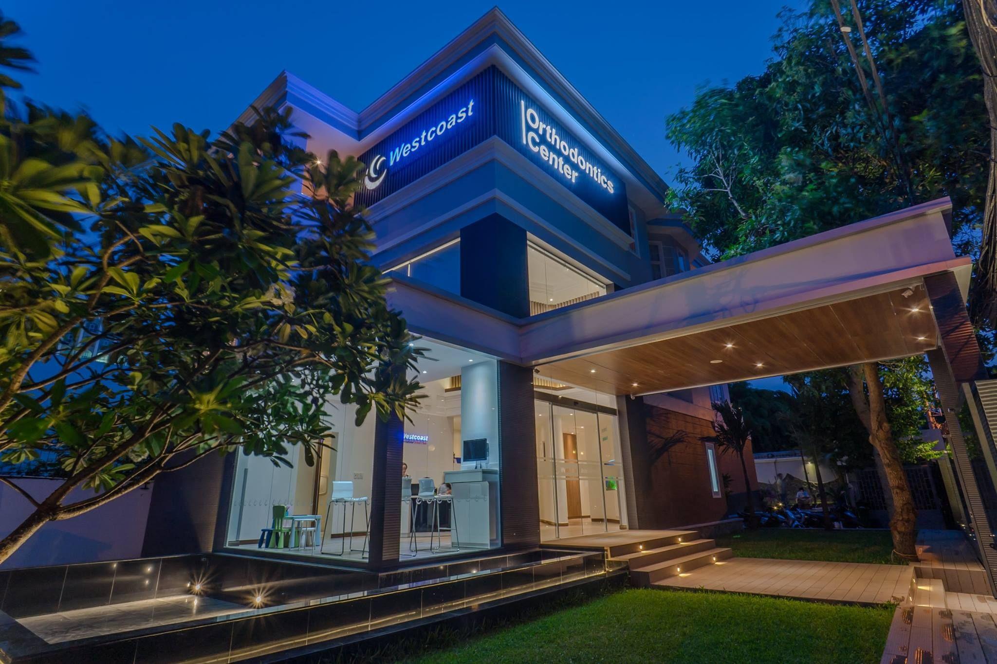 Westcoast International Dental Clinic (Thao Dien)