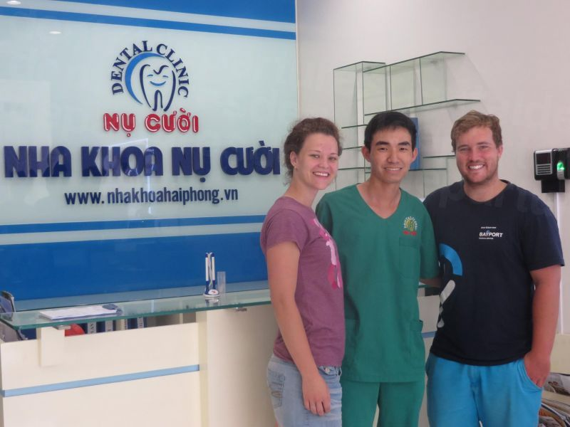 Hai Phong Smile Dental Clinic (Hai An District) - Dental Clinics in Vietnam