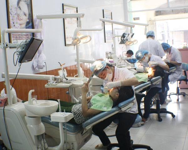 Hai Phong Smile Dental Clinic - Ngo Quyen District