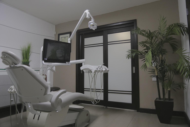 Clinica de Ortodoncia & Estetica Dental