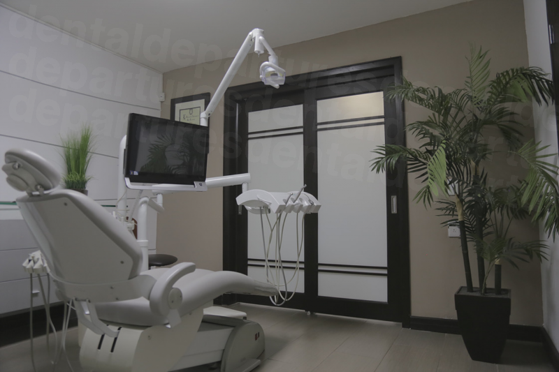 Clinica de Ortodoncia & Estetica Dental - Dental Clinics in Mexico