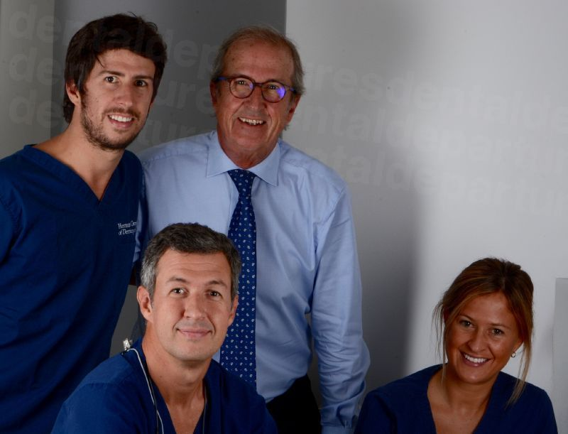Nart Dental Clinic - Dental Clinics in Spain
