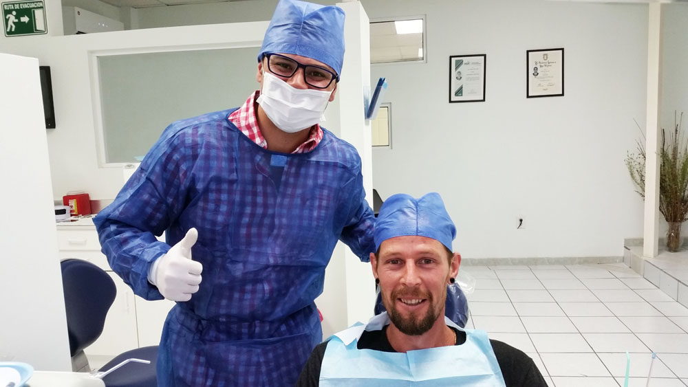 Tijuana Dental Center