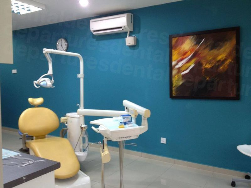 Firdaus Dental Clinic - Klang