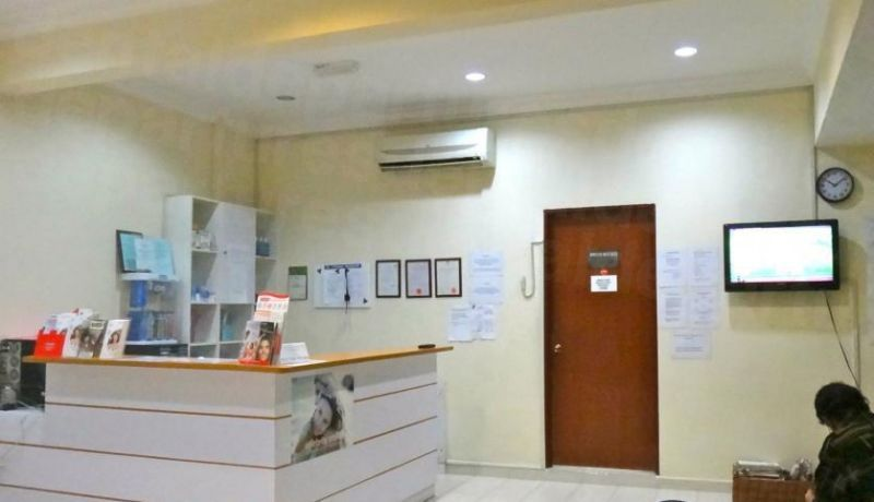 Firdaus Dental Clinic - Shah Alam - Dental Clinics in Malaysia