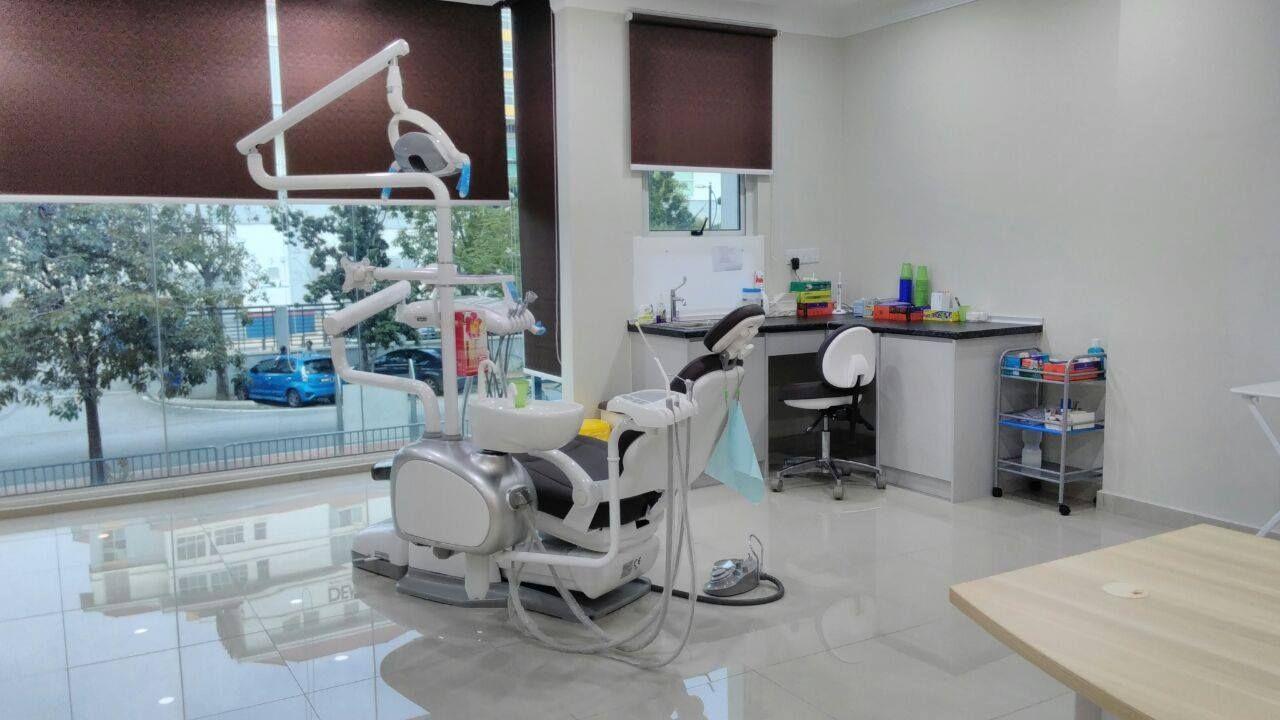 Modena Dental Clinic