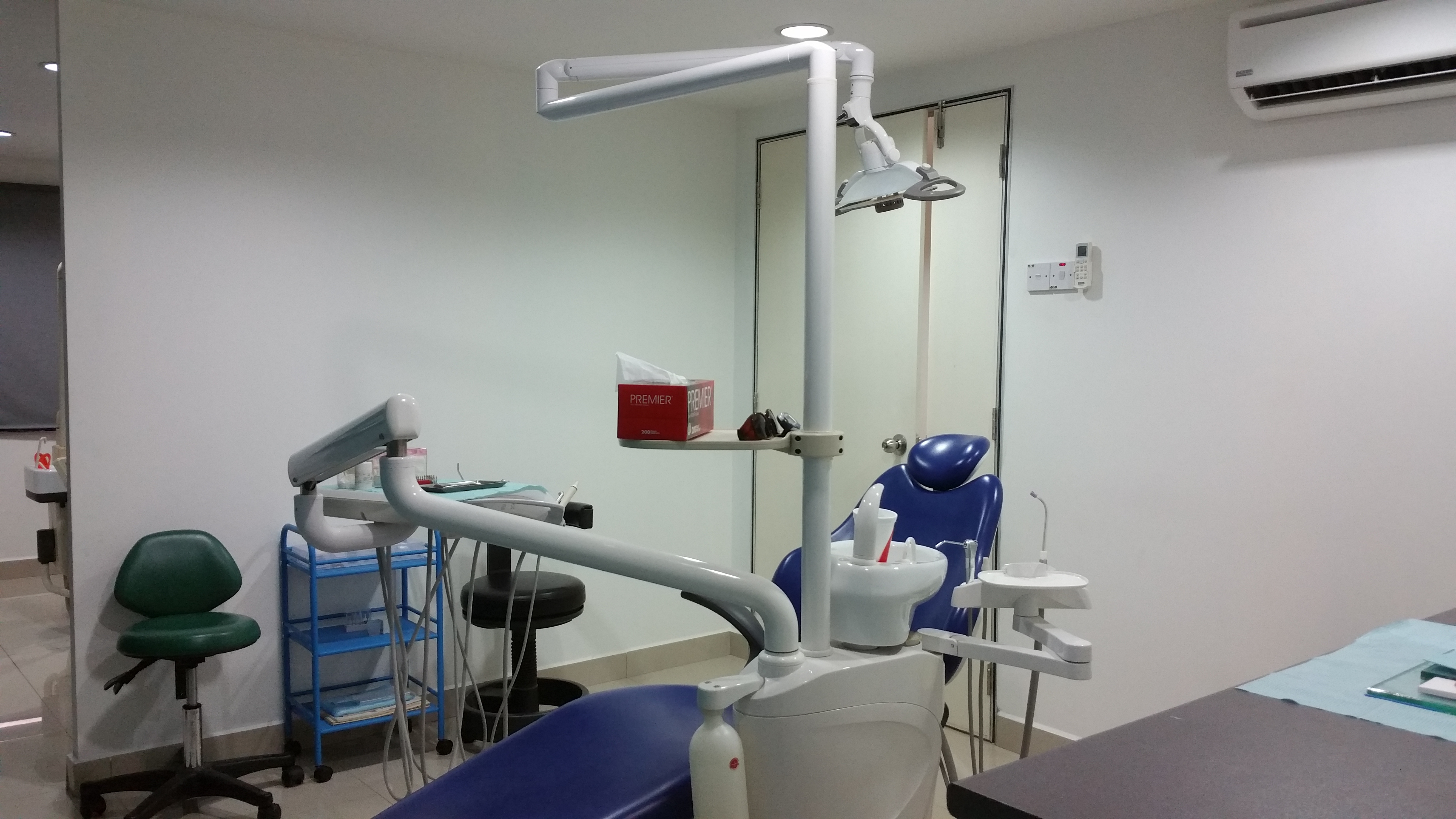 Sharina Dental Clinic