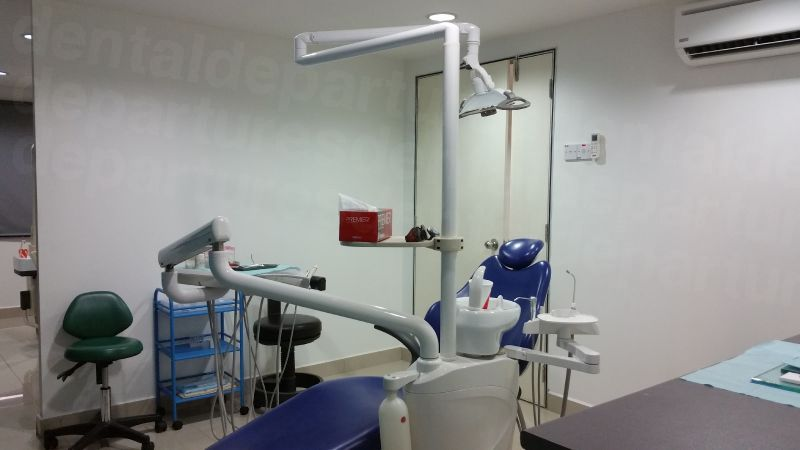 Sharina Dental Clinic - Dental Clinics in Malaysia
