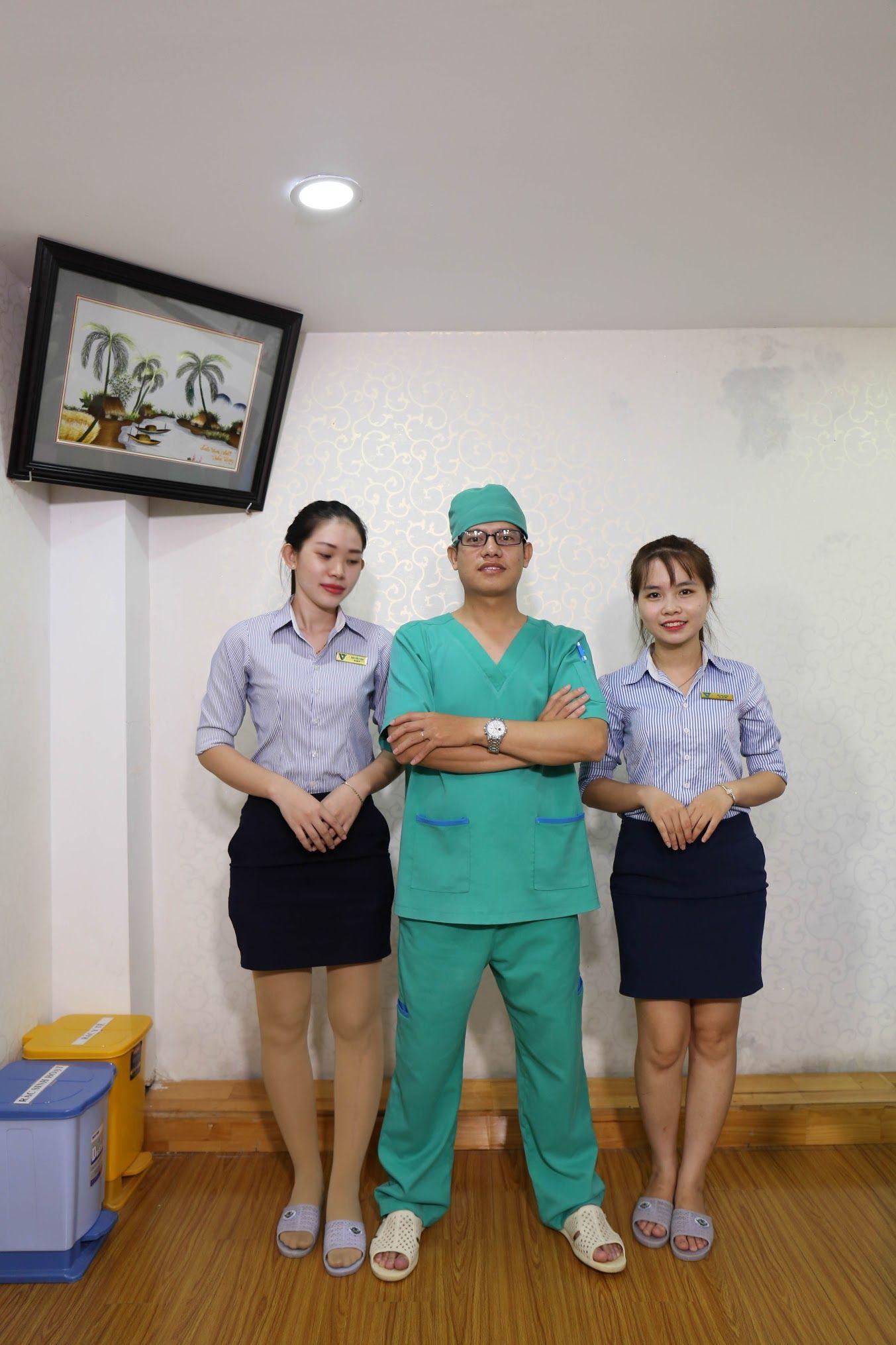 Van Thanh Dental Clinic (Dinh Quan - Bien Hoa)