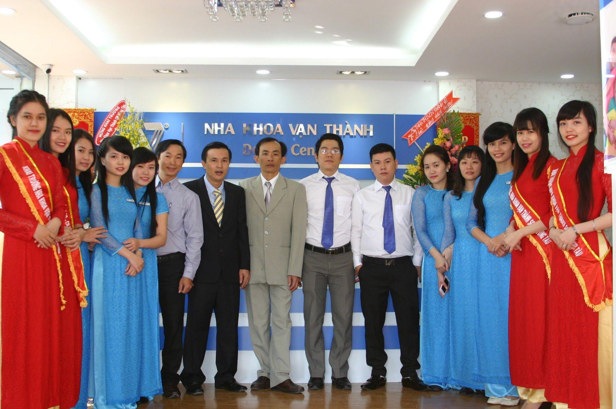 Van Thanh Dental Clinic (Ba Ria Vung Tau)
