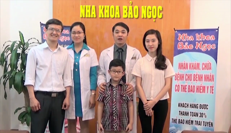 Bao Ngoc Dental Clinic - Song Cong Branch - Dental Clinics in Vietnam