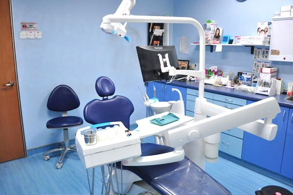 Prestige Dental & Oral Facial Surgery - Bandar Puteri Puchong - Dental Clinics in Malaysia