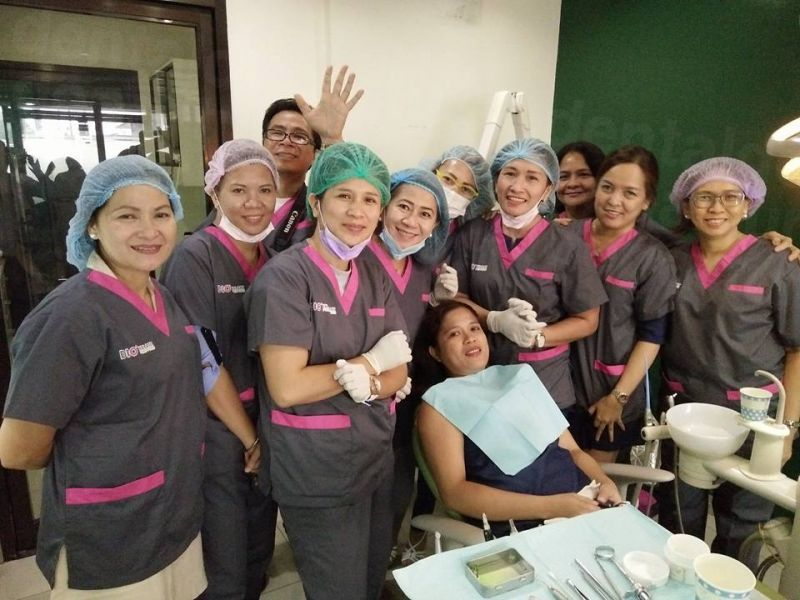 Dio Implant Phils Corp (Centuria) - Dental Clinics in Philippines
