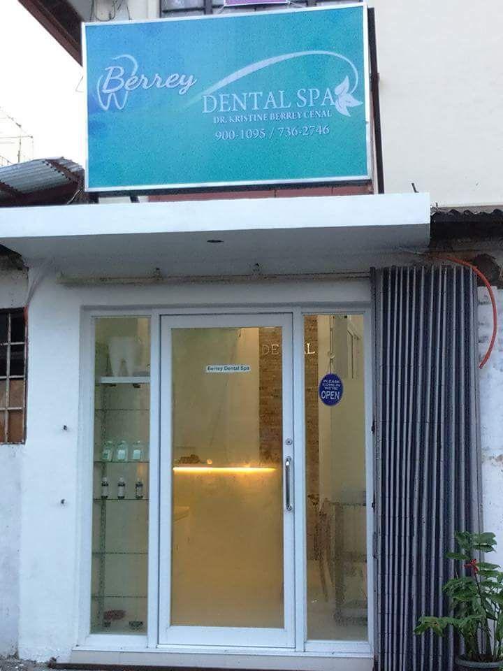 Berrey Dental Spa