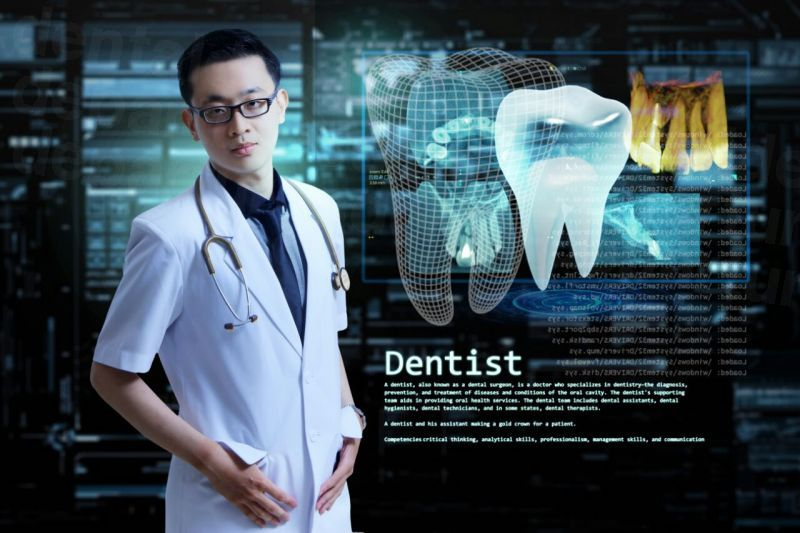 Timotius Arif Gunawan Dds Bds Clinic In Denpasar