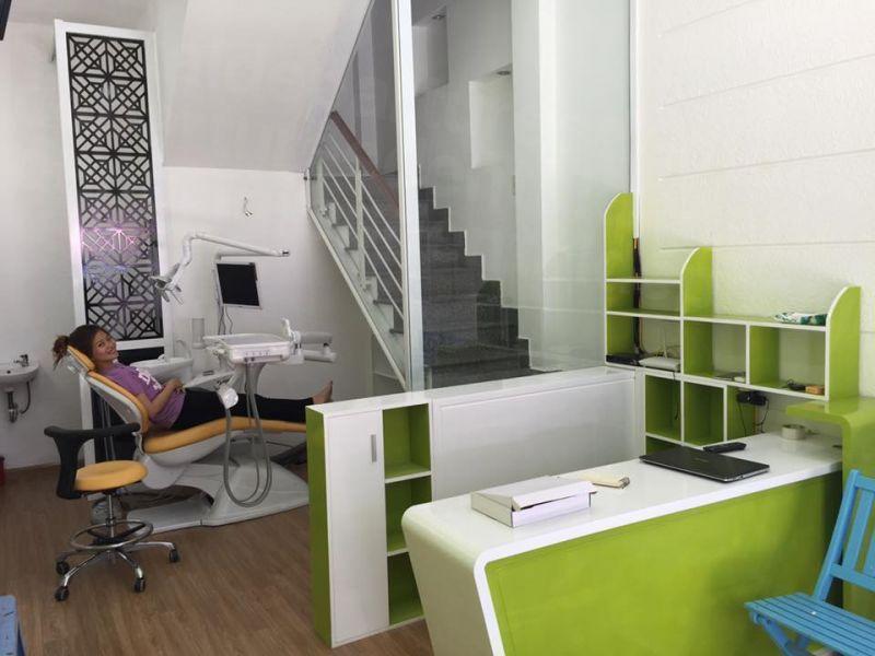 Dr. Tooth Dental Clinic (Nha Trang)