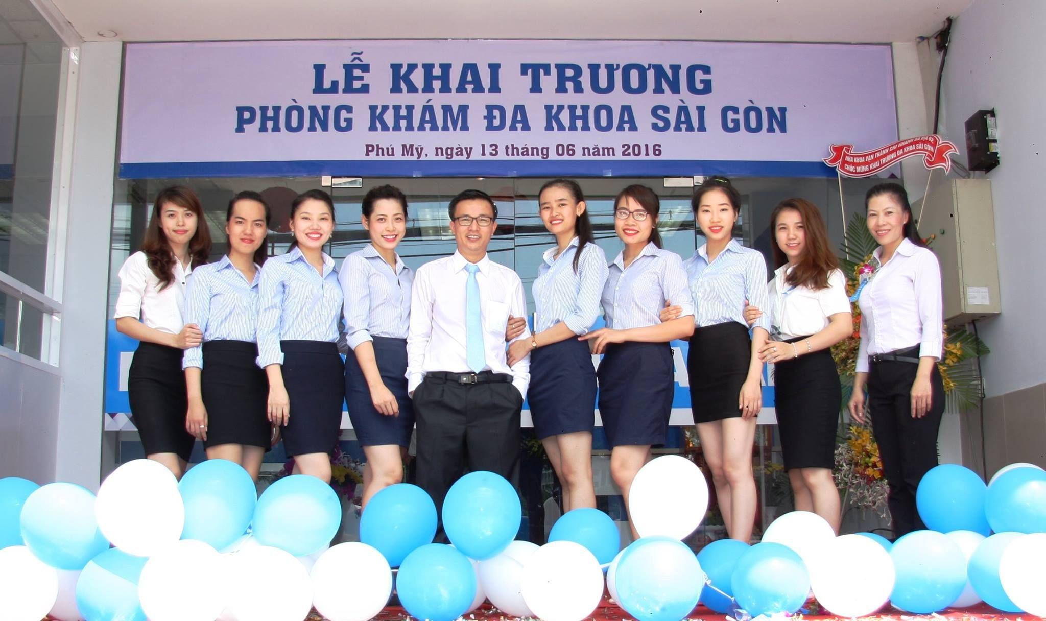 Van Thanh Dental Clinic (Hoa Binh - Bien Hoa)