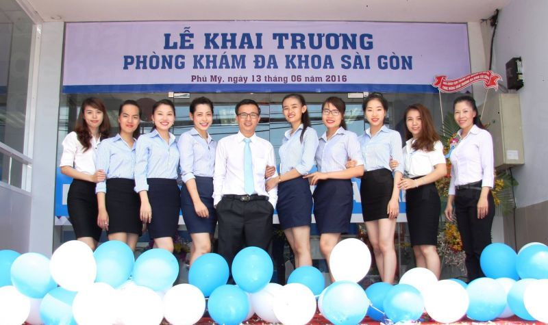Van Thanh Dental Clinic (Hoa Binh - Bien Hoa) - Dental Clinics in Vietnam