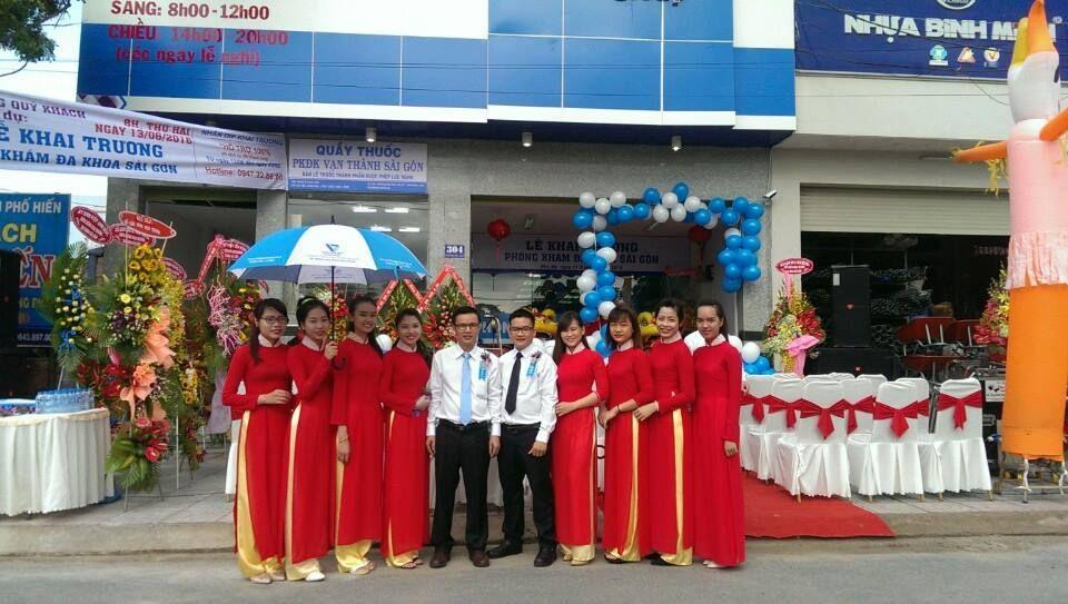 Van Thanh Dental Clinic (Phuoc Nguyen - Ba Ria Vung Tau)