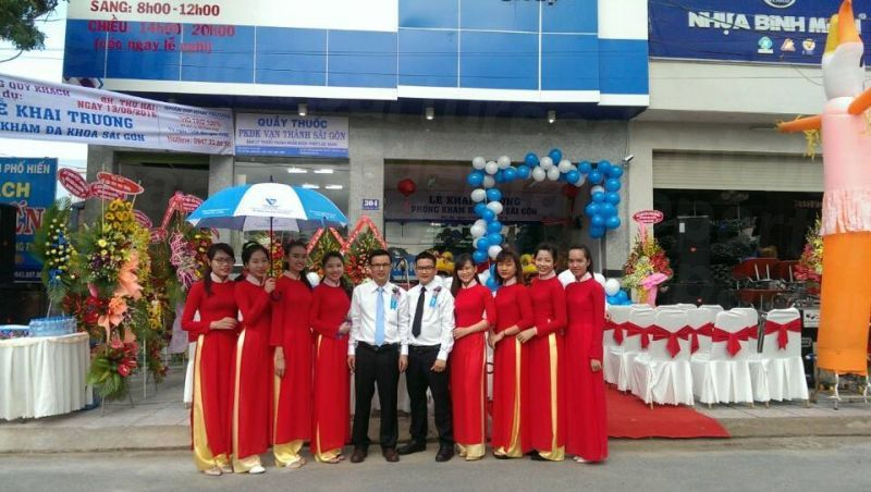 Van Thanh Dental Clinic (Phuoc Nguyen - Ba Ria Vung Tau) - Dental Clinics in Vietnam
